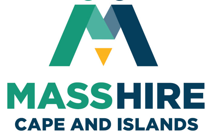 Masshire Cape and Islands Logo