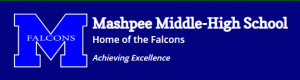 Mashpee High School logo