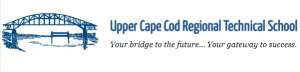 Upper Cape Cod Regional Technical School logo