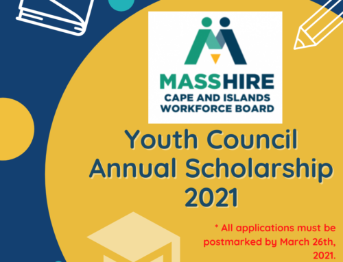 Youth Council Annual Scholarship