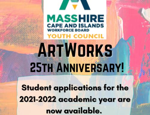 ArtWorks Student Application
